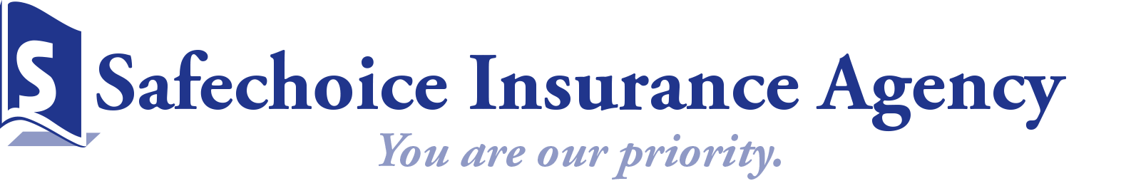 Safechoice Insurance Agency logo