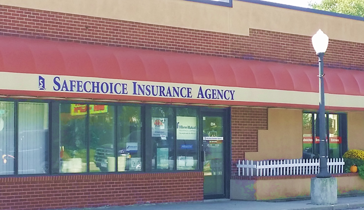 Rochester MN Insurance Agency